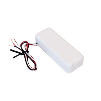 doorbell chime sensor qolsys wireless door bell sensor