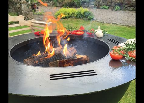 firepit bbq firepit bbq pit bbq the world s catalog of ideas 35