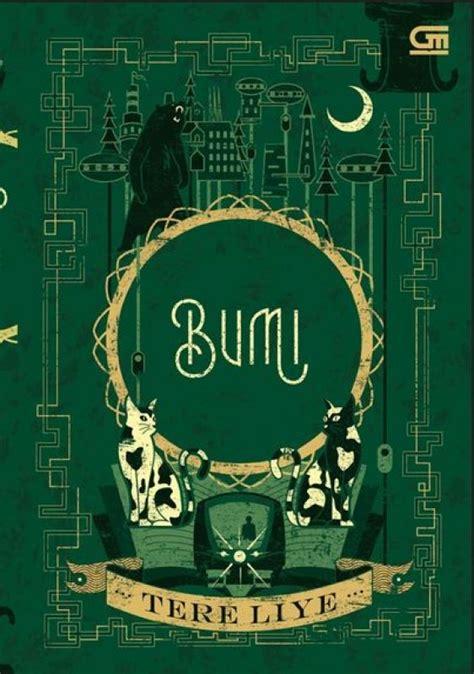 Ebook Tere Liye Bumi bukukita bumi cover baru toko buku