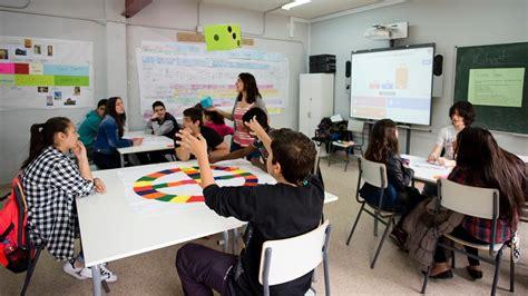 imagenes grupo escolar as 237 educa fuera y dentro de las aulas el instituto m 225 s