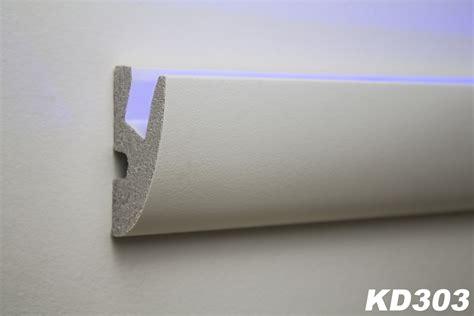 led stuckleiste 1 15 meter led stuckleiste f 252 r indirekte beleuchtung xps