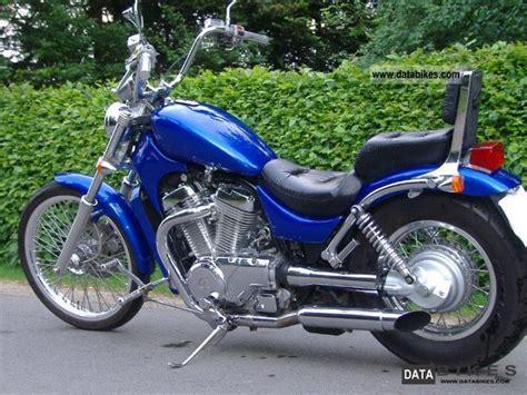 Suzuki Motorrad 800 by Suzuki Suzuki Vs 800 Intruder Moto Zombdrive