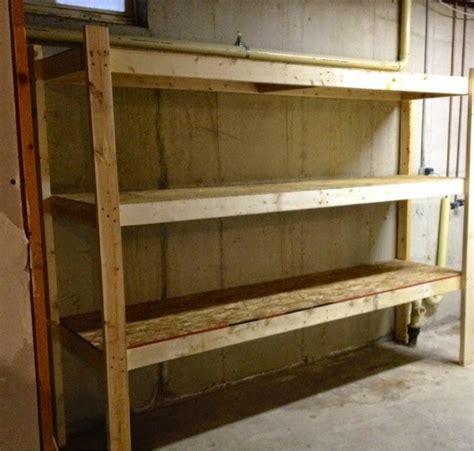 tote storage shelves growing pains 1 evening 40 materials diy tote storage rack