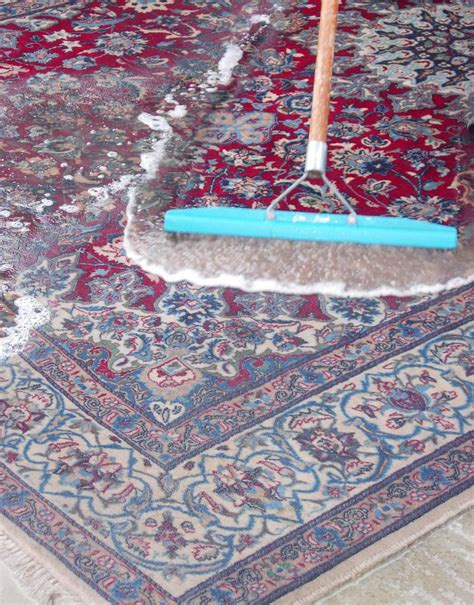How To Clean An Area Rug At Home by Rug Cleaning Rugs Area Rugs