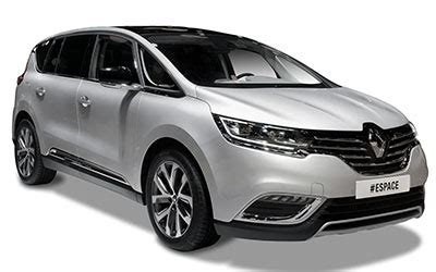 Fiat Leasing Rechner by ᐅ Renault Espace Crossover Leasing