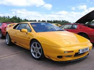 Lotus V8 Lotus Esprit V8 Information On Supercarworld
