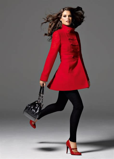 what looks good with red how to wear red clothes this year wardrobelooks com