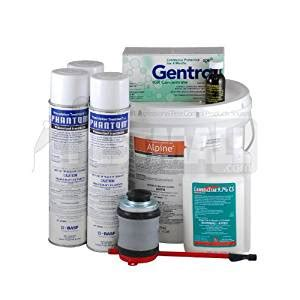 amazoncom bed bugs control kit commercial bed bugs spraybed bugs powderbed bug killer patio