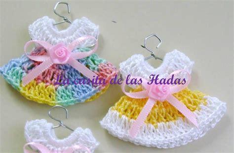 Recordatorios Para Baby Shower Tejidos by Recuerdos Baby Shower Tejido Envios Gratis 13 00 En