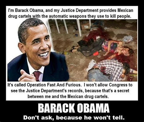 fast and furious us government undeniable the us allowed truckloads of weapons to pass to