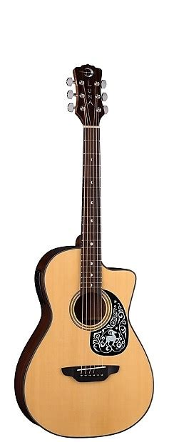Zod Aries gyp zod aries acoustic electric guitar reverb