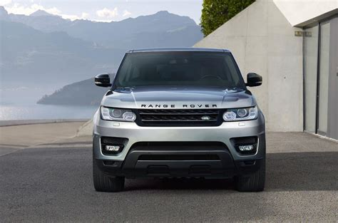 range rover sport engine 2017 range rover sport gets engines and technology