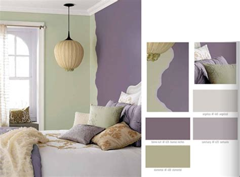how to ease the process of choosing paint colors
