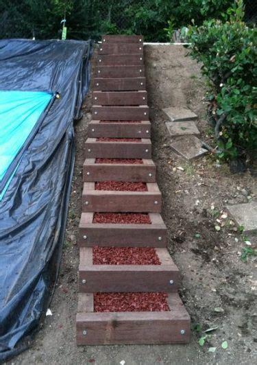 Building Concrete Steps How To best 25 building steps ideas on how to build steps patio ideas and id 233 es