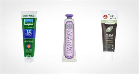 best toothpaste best toothpaste for bad breath reviewing the top products the manliness kit