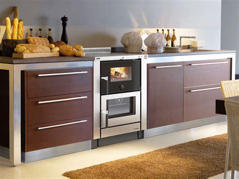 cucine  legna moderne dalla tradizione al design