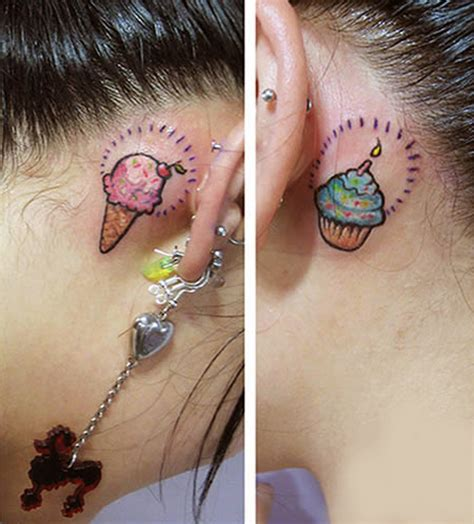cream for tattoos 25 most delicious designs you should get