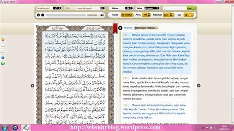 Seri Situs Situs Dalam Al Qur An al quran offline ayat v1 2 0 untuk pc anda gratis wbsnhrblog