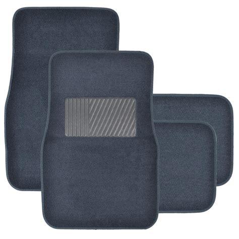 Quality Floor Mats by Supreme Plush 4 High Quality Carpet Auto Car Floor