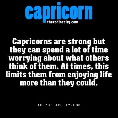 zodiac capricorn facts zodiac pinterest zodiac