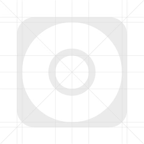 pixelmator pxm ios 7 icon template file with new ios 7