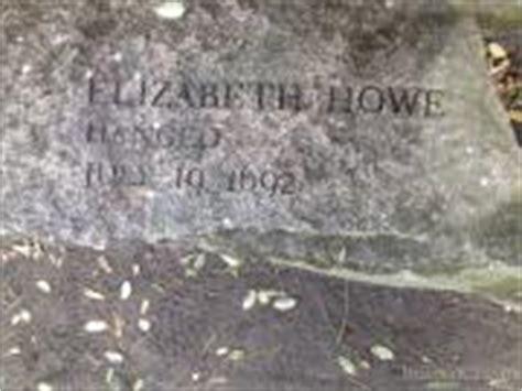 Salem Witch Trials Records Elizabeth Howe Jackson Salem Witch Trials C 1635 1692 Genealogy