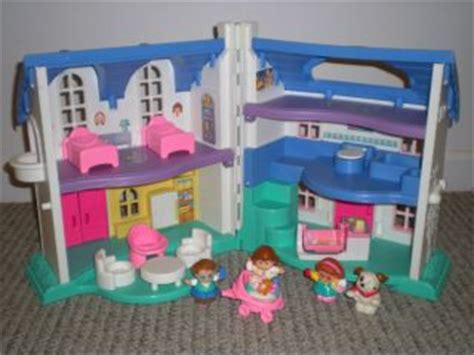 fisher price little people dolls house little people dollhouse furniture roselawnlutheran