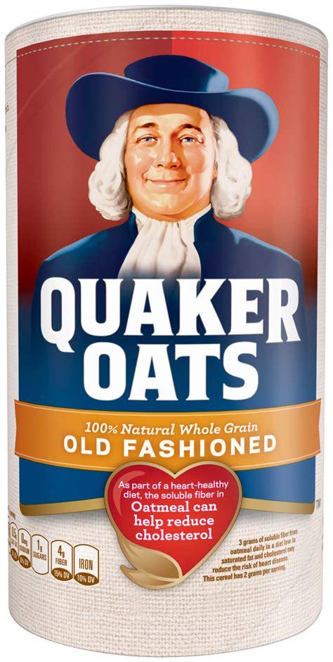 whole grain quaker oats gluten free product cereals fashioned quaker oats