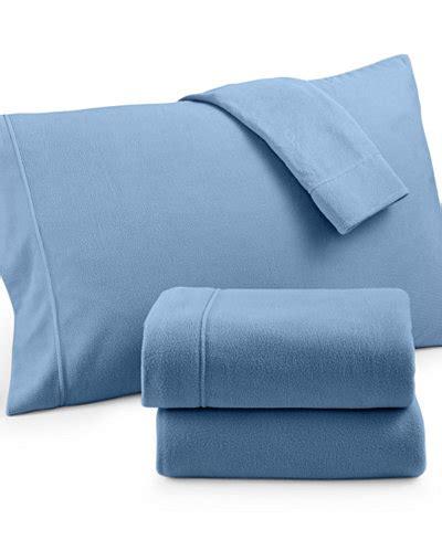 macys bed sheets closeout martha stewart collection bedding microfleece