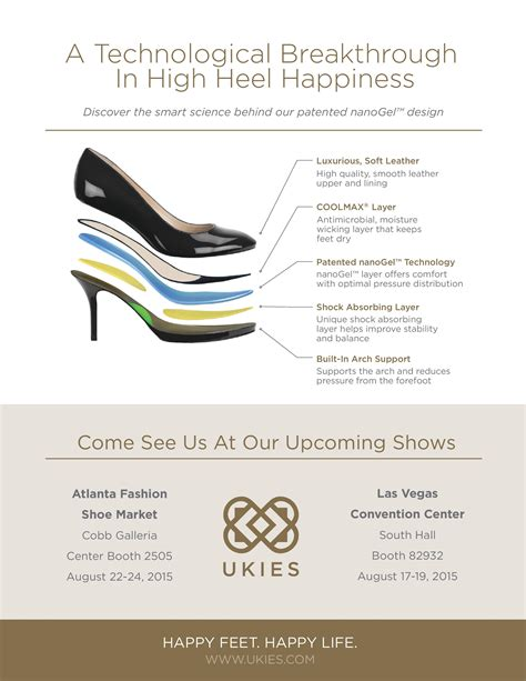 most comfortable heel brands comfort heel brand ukies to unveil new shoe styles logo