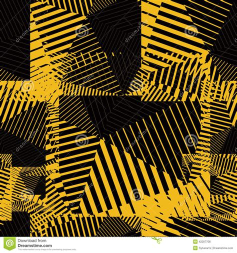 continuous pattern photography contrast creative continuous lines pattern colorful motif