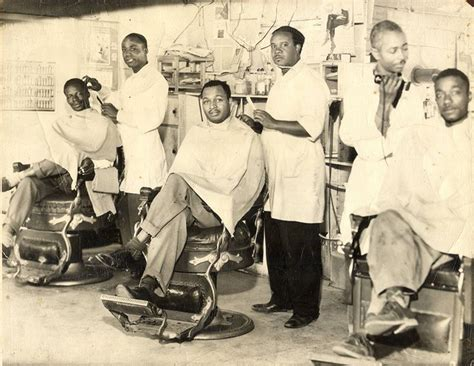 african american hairstylist in the 1920s watkins barber shop 1920s thru the 50s thomasville