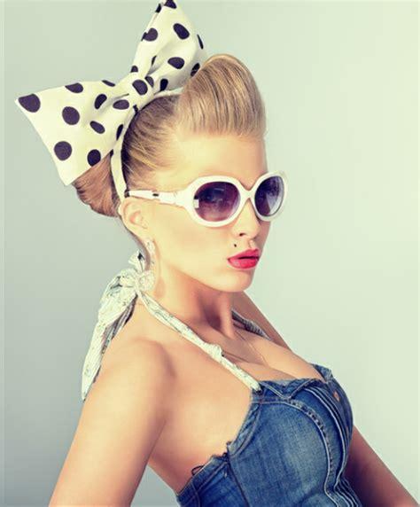 Rockabilly Frisur Damen by Rockabilly Frisuren Wie Kann Diese Machen