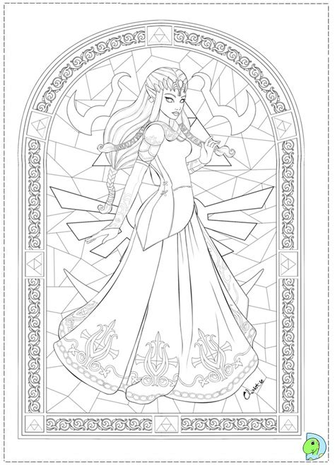zelda triforce coloring page zelda triforce coloring pages coloring pages