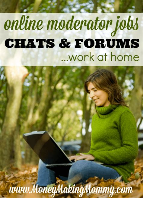 Work From Home Online Jobs - online moderator jobs that are work from home