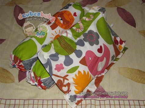 Sarung Bantal Guling Bayi 13 dcutezbaby sarung bantal guling sarbagul bayi