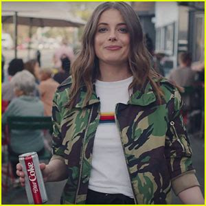 pepsi commercial larry actress diet coke super bowl commercial 2018 with gillian jacobs