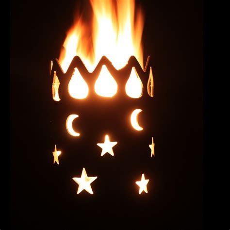 Jm Feuer by Gartenfackel Mond Und Sterne Ohne Stiel Fackeln