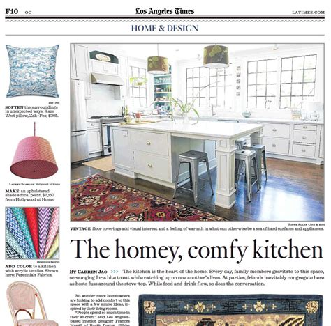 los angeles times home and design los angeles times home and design press marc noah cv