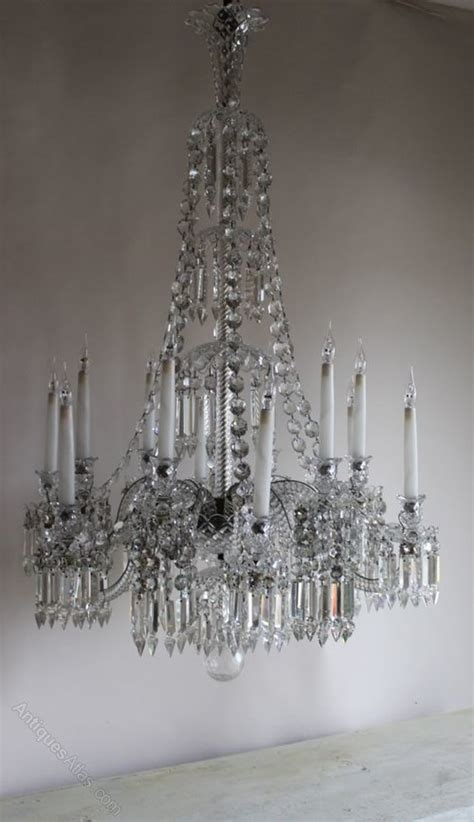 baccarat chandeliers antiques atlas antique chandelier by baccarat circa 1840