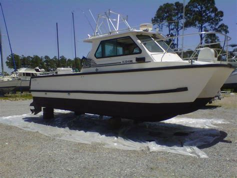 catamaran boat australia australian sharkcat commercial catamaran 1987 for sale for