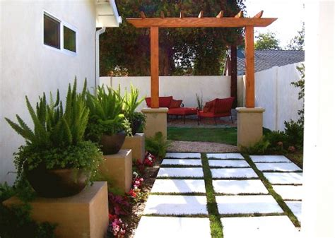 side patio ideas beautiful use of your side yard lifescape