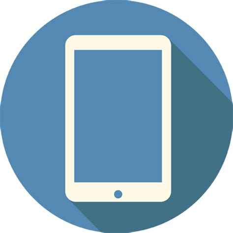 mobile tablet mobile tablet icon free as png and ico formats