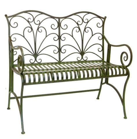 the range garden bench metal garden bench lucton range the garden factory