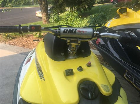 does sea doo make boats anymore sea doo hx 1997 for sale for 1 500 boats from usa