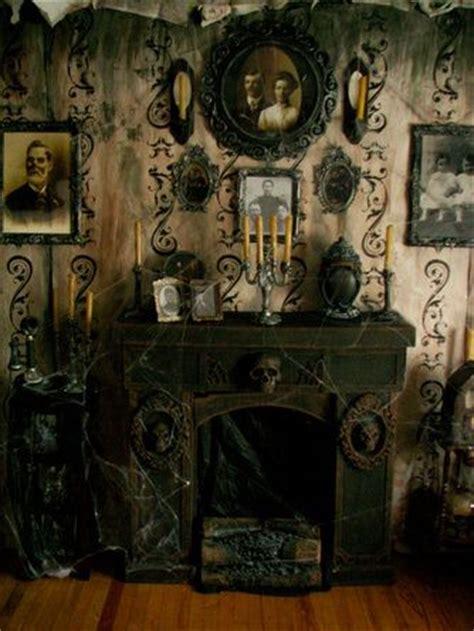 remake  room  ruby lane spooky halloween ruby
