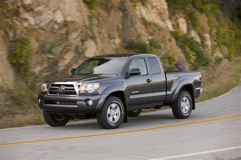 Toyota Tacoma 2010 Price Toyota Tacoma 2010 Reviews Prices Ratings With Various