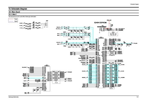 Str X6429 samsung lcd tv le27t51b service manual free schematics eeprom repair info for