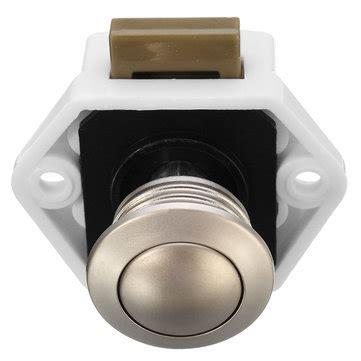 Sale Kalung Fashion Pesta P01 p01 wn cer car push lock 20mm rv caravan boat motor home cabinet drawer latch button locks