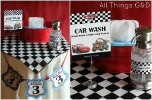 Target Kitchen Island White the making of kate s cars birthday party all things g amp d
